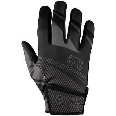 Venum Thermal Running Gloves Touch Screen Windproof Jogging Fitness Mens MMA