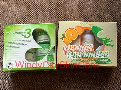 Dr Alvin Rejuvenating Set from PSCF (Re-Launched Product) 100% Authentic