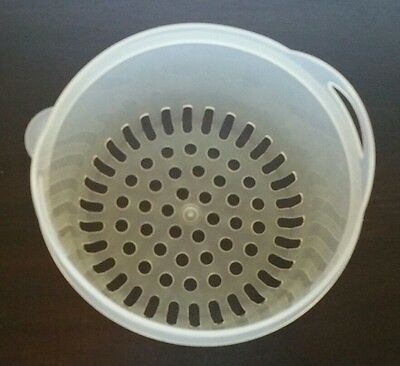 Beaba Babycook Classic Steamer Cooking Reheating Defrost Basket Part