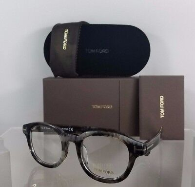 Brand New Authentic Tom Ford TF 5429 Eyeglasses 55A Frame FT 5429 45mm