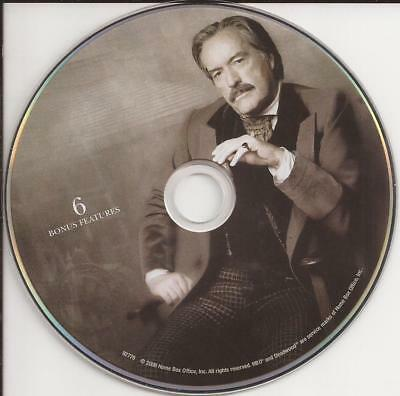Deadwood (DVD) HBO Second Season 2 Disc 6 Replacement Disc U.S. Issue Disc Only!