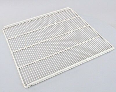 White Coated Wire Shelf for True GDM-45 Coolers - True 875343