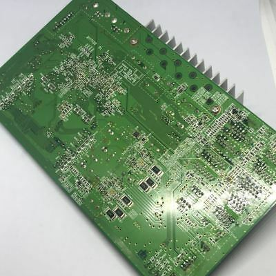 USED  main board FOR EPSON R2880 2880 Mainboard  C698 mother board
