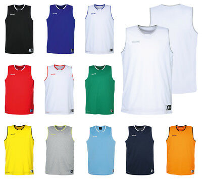 Spalding - Move Tank Top - Herren / Basketball Trikot Fitness / Art. 3002140
