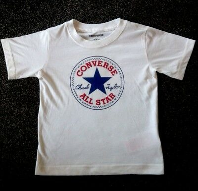 converse all star chuck taylor t shirt