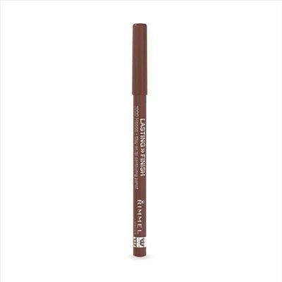 Rimmel Matita Labbra Lasting Finish 1000 Kisses Colore 041 Coffee Bean 1,2 g