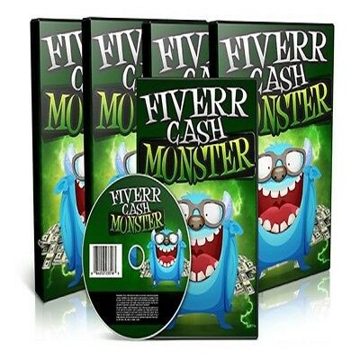 Make Huge Money Online from Home | Earn up to £3000 /day from cash monster