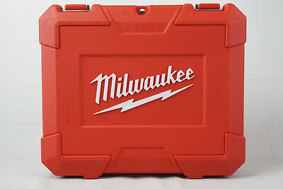 "Milwaukee 2701-22CT M18 FUEL 1/2"" Compact Drill/Driver (CASE ONLY)"