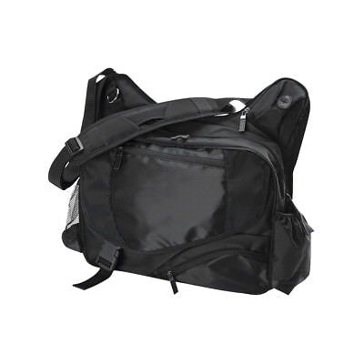 Sweda Heavy Duty Utility 14 Laptop Messenger Shoulder Bag