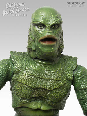Creature from the black lagoon figure opinion you