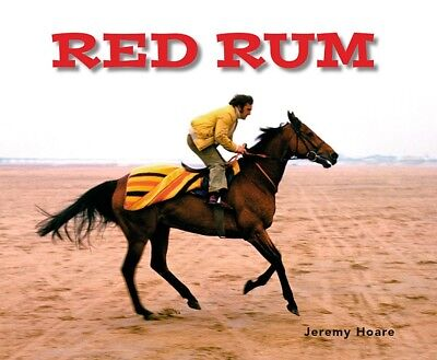 RED RUM - just published photo book, racing legend who won three Grand Nationals