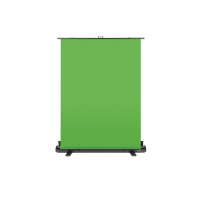 Elgato Green Screen Ausfahrbares Chroma-Key-Panel