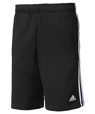 "adidas Performance Herren Trainingsshorts ""Essentials 3S French Terry Short"" NEU"