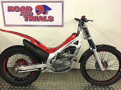 2014 Montesa Cota 4RT 260 Fourstroke Trials Bike Very Good Condition