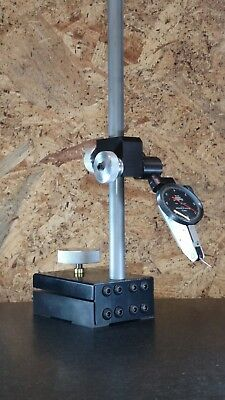 Surface gauge / indicator base - 100% American Made