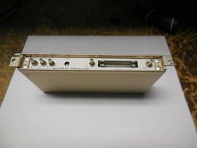 IFR 1200S 1200A Analyzer RF Module *Works* EBay Message for Other 1200S/A Parts