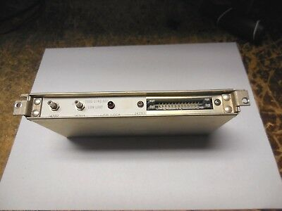 IFR 1200S 1200A Low Loop Module *Works* EBay Message for Other 1200S/A Parts