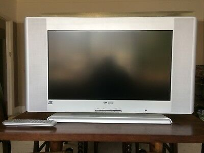 Acoustic Solutions 26 inch Flat Screen TV