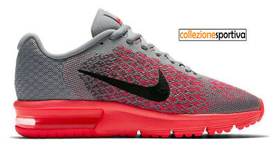 nike scarpe donna air max sequent 2