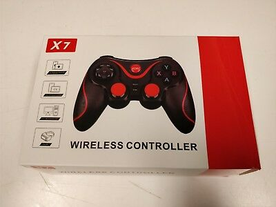 Gaming wireless controller Gamepad Android PC and more Free shipping CANADA
