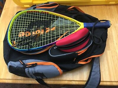 Racquetball gear bundle