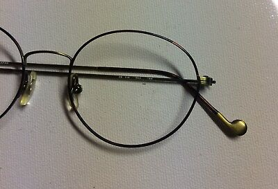 Don't Miss Out On This New Unworn Hard To Find Jean Paul Gaultier Unisex Frame
