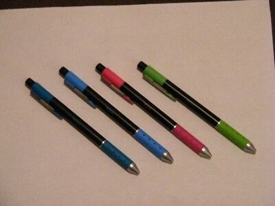 Tul Limited Edition  Gel Brights Retractable Pens Gl Series 0.7Mm New Condition