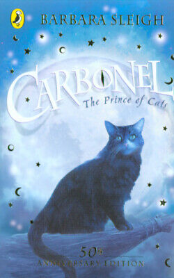 Carbonel: the prince of cats by Barbara Sleigh (Paperback)