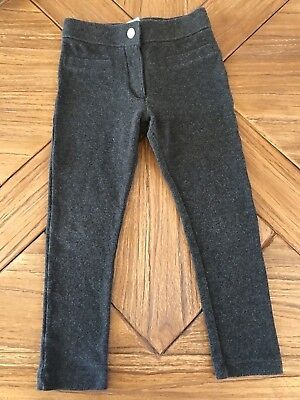 NEW JCrew Crewcuts Girls Size 5 Jeggings Leggings Pants Jeans