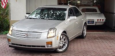 2007 Cadillac CTS CTS 2007 CADILLAC CTS SPECIAL EDITION FROM FLORIDA! 50,000 ORIGINAL MILES! BRAND NEW