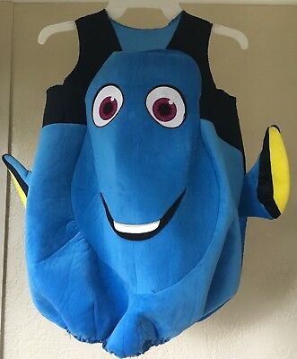 Disney Finding Dory Disguise Deluxe Dory Toddler Costume One Size