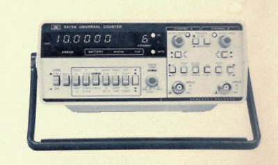 HP - Agilent - Keysight 5315A Universal Counter