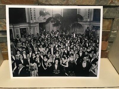 The Shining Overlook Hotel Ballroom Photo Movie Prop Kubrick HighestQuality 8x10