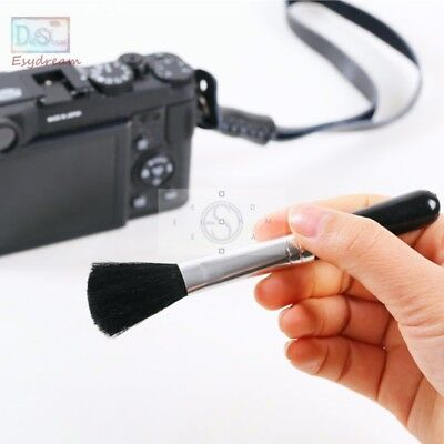 Cleaning Lens Dust Brush Cleaner Tool for DSLR SLR Camera Lenses