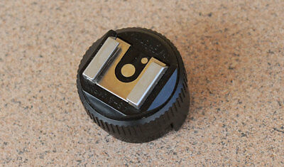 Nikon AS-4 Flash Unit Hot Shoe Coupler for F3 F3HP F3T AS4 EXC++
