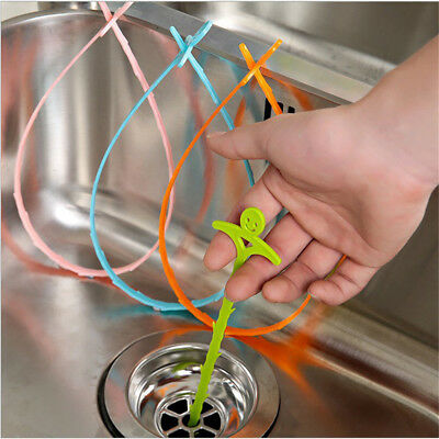 bathroom hair sewer filter smile drain clean outlet kitchen sink drian filter TK