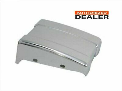 Battery Side Cover Chrome for Harley Dyna Model FXD 2006-2017