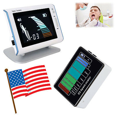Ship from USA 2 x Dental Endodontic Root Canal Apex Locator 2 Models