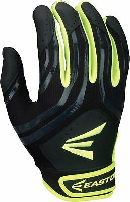 Easton Women's HF3 Hyperskin Fastpitch Batting Gloves
