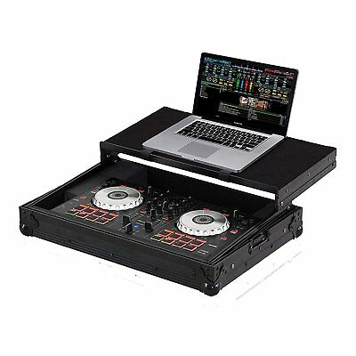 Zomo DDJ-SB Plus NSE - Flightcase Pioneer DDJ-SB + laptop PC MAC dj NUOVA new