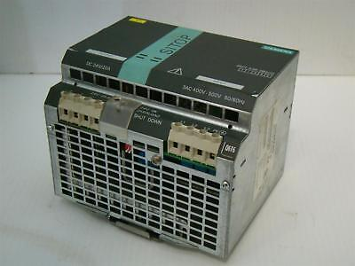 Siemens SITOP POWER 20 6EP1 436-3BA00 Used In Excellent Condition CLEARANCE