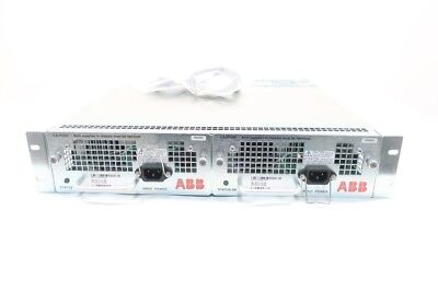 New Abb Pharps32010000 Power Supply 90-264V-Ac W/ Pharpsch100000 Chasis D608429