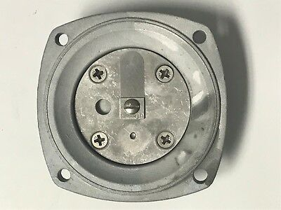 Thomas Compressors, 660873-504S HEAD & VALVE PLATE ASSY.-SMALL