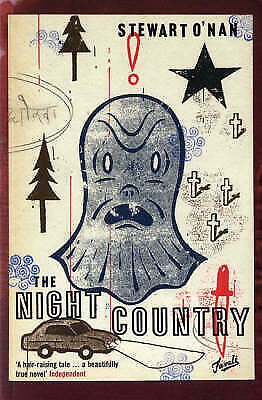 The Nght Country by Stewart O'Nan, Paperback, New Book
