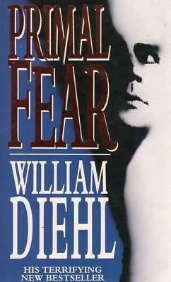 Primal Fear - William Diehl - Mandarin - Good - Paperback