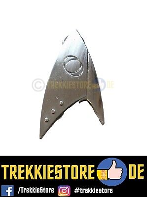 Star Trek Discover Abzeichen, Discovery Badge, Discovere Communicator, Dis
