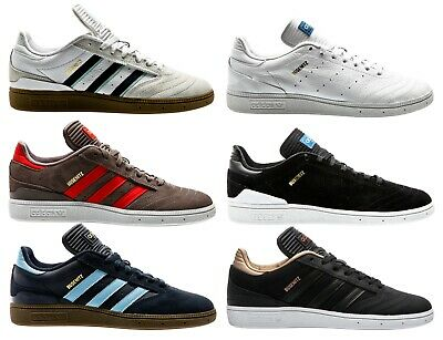 hot sales f9bc4 c03c0 Adidas Skateboarding Busenitz Men Sneaker Men Skate Shoes Shoes