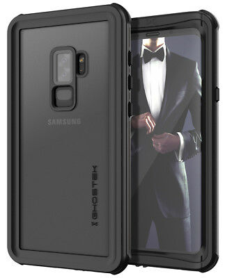 Galaxy S9 Plus Case | Ghostek NAUTICAL2 Waterproof Shockproof Protective Cover