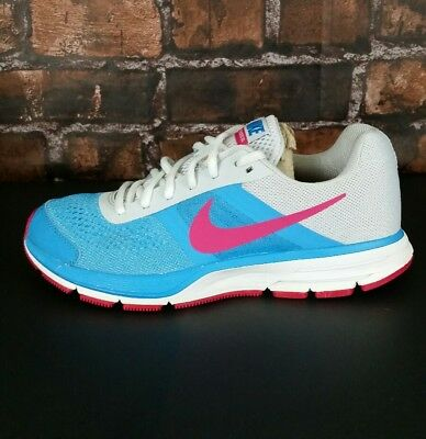 d62df9510888 Nike Air Pegasus+ 30 Youth GS Big Running Shoes Size 6Y (Women s Size 7.5)