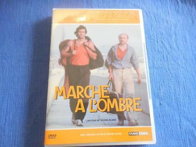 Marche A L'ombre - DVD - LIKE NEW -Region 2*(see below) English Subtitles